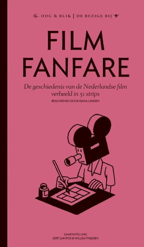 Filmfanfare - Dana Linssen |