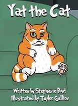 Yat the Cat