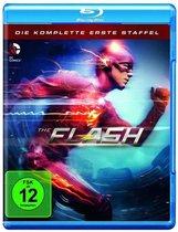 The Flash - Seizoen 1 (Blu-ray) (Import)