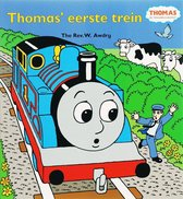 Thomas' Eerste Trein