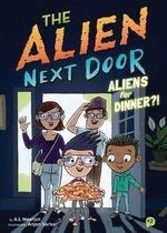 Boek cover The Alien Next Door 2 van A. Newton