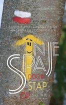 Op stap door Spanje - dagboek & tips voor iedere pelgrim naar santiago de compostela