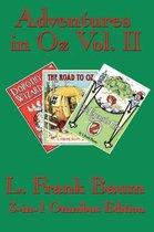 Adventures in Oz Vol. II