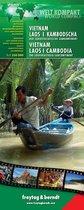 FB Vietnam • Laos • Cambodja - Het Zuidoost-Aziatisch subcontinent