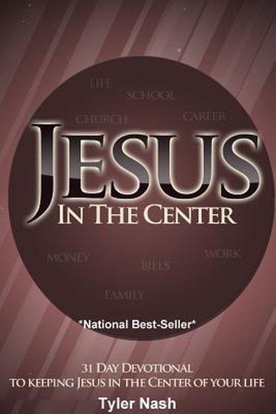 Jesus In The Center