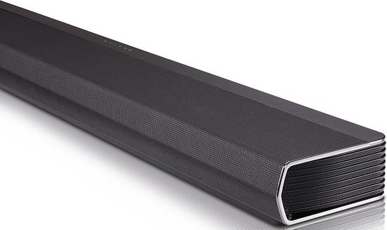 LG SH6 - Soundbar