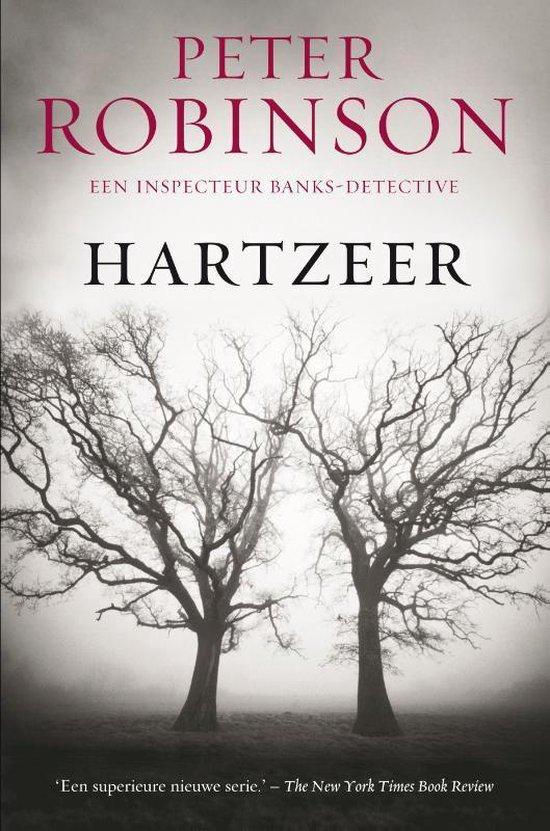 DCI Banks 16 - Hartzeer - Peter Robinson |
