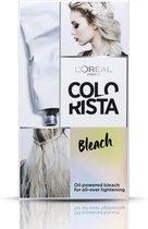 L'Oréal Paris Colorista Bleach Haarverf - Platina Blond Bleach