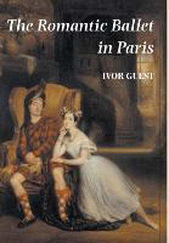 The Romantic Ballet in Paris