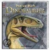 Pop-up Buch Dinosaurier