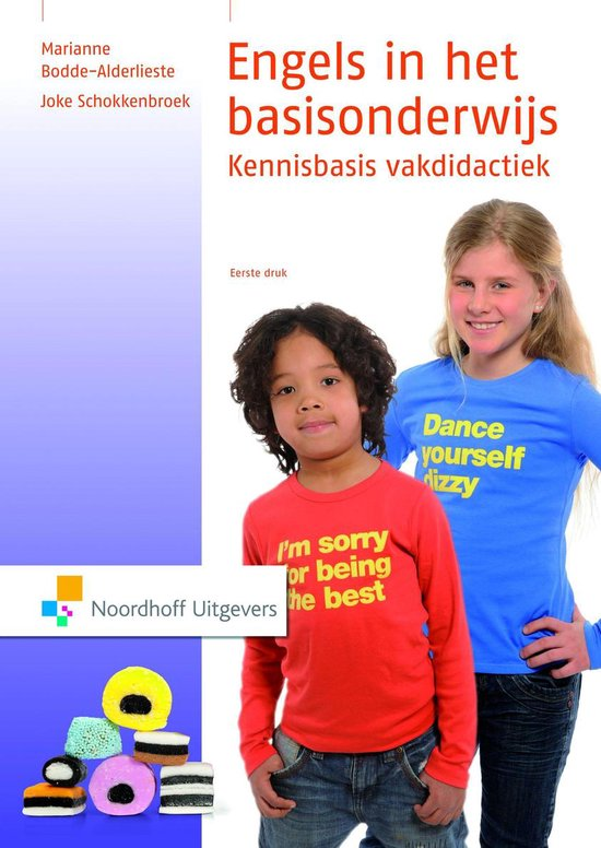 Engels in het basisonderwijs - M. Bodde-Alderlieste pdf epub