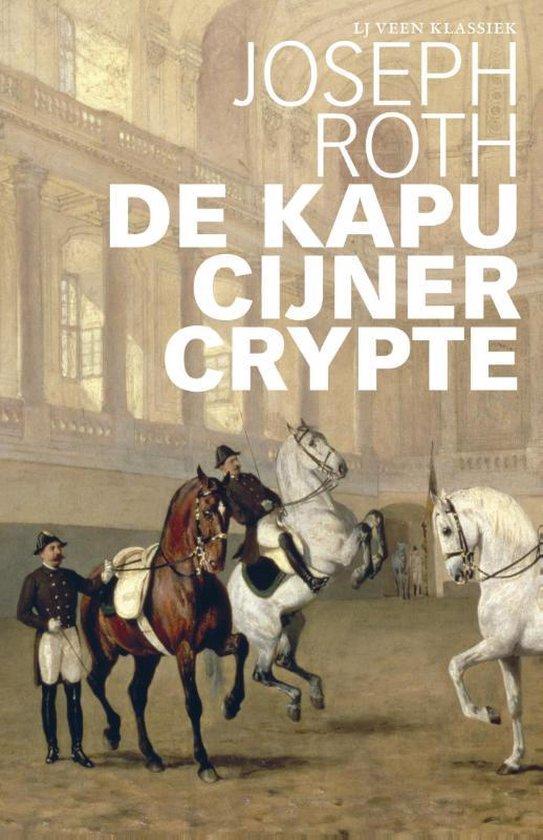 LJ Veen Klassiek - De Kapucijner Crypte - Joseph Roth  