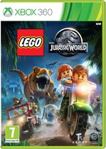 LEGO: Jurassic World - Xbox 360
