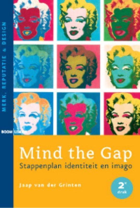 Mind The Gap - Jaap van der Grinten |