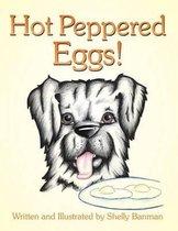 Hot Peppered Eggs!
