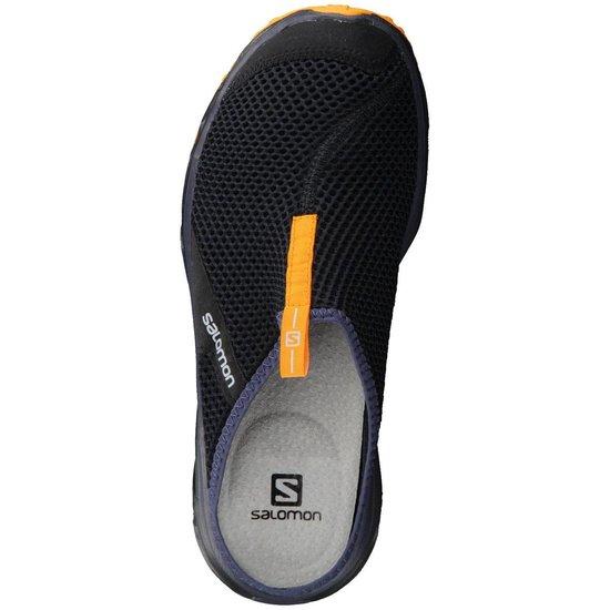 Salomon RX Slide 3.0 Pantoffels zwart Schoenmaat UK 8,5 | 42 2/3
