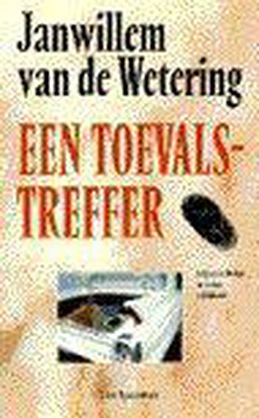 Toevalstreffer - Van de Wetering |