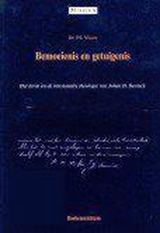 Bemoeienis en getuigenis - disserta - P.J. Visser pdf epub