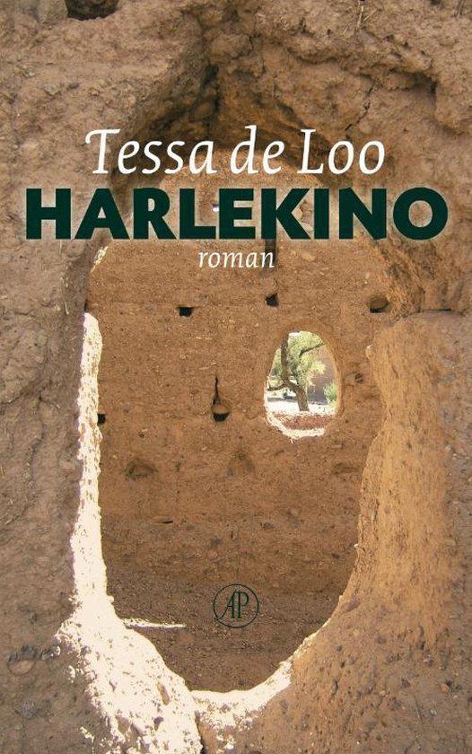 Harlekino - t. de Loo   Readingchampions.org.uk