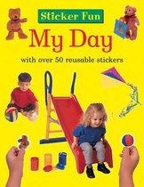 Sticker Fun - My Day