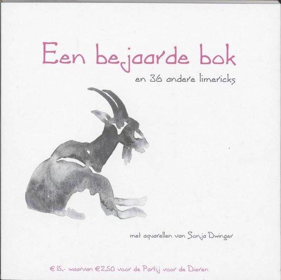 Een Bejaarde Bok En 36 Andere Limericks - A. Beyen |