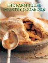 Omslag The Farmhouse Country Cookbook