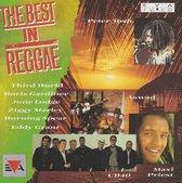 Various Artists - The Best In Reggae