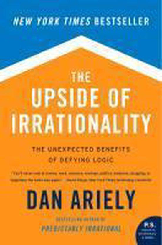 Upside of Irrationality