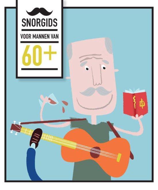 Snorgids - Snorgids voor mannen van 60 plus - Henny de Vos |