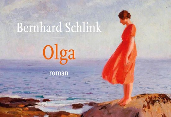 Olga - dwarsligger (compact formaat) - Bernhard Schlink | Fthsonline.com