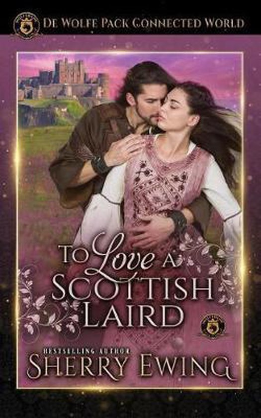 To Love a Scottish Laird