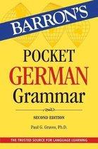 Pocket German Grammar