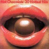 Hot Chocolate - 20 Hottest Hits ORIGINAL VERSIONS!!