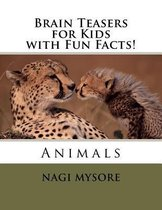 Brain Teasers for Kids - Animals