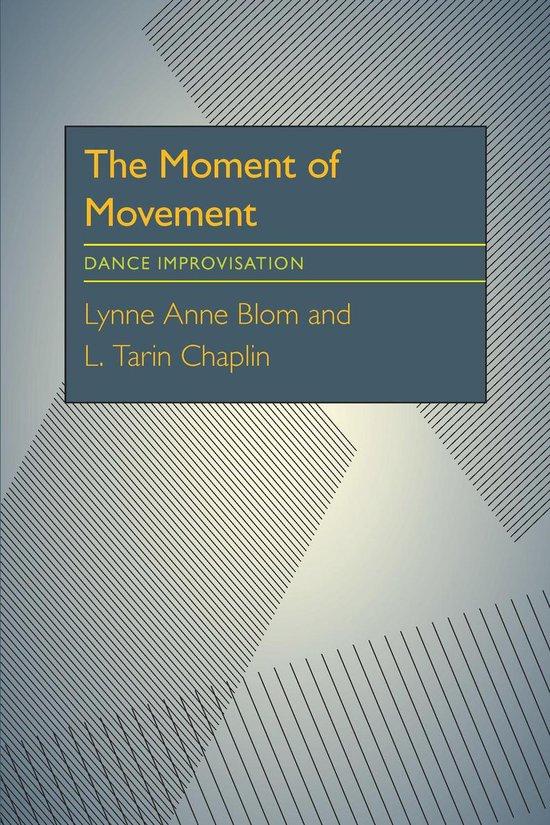 Afbeelding van The Moment Of Movement