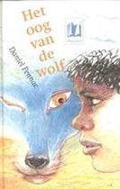 Omslag Het oog van de wolf