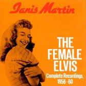 Female Elvis