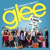 Glee: The Music - Season 4, Vol. 1