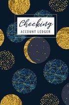 Checking Account Ledger