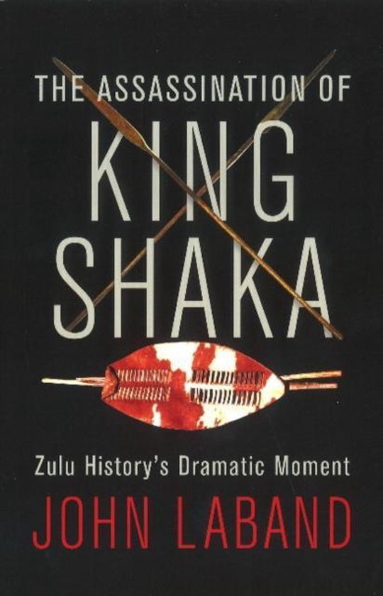 The assassination of King Shaka