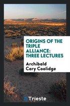 Origins of the Triple Alliance
