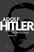 Boek cover Adolf Hitler / 1 De jaren van opkomst 1889 - 1939 van Volker Ullrich