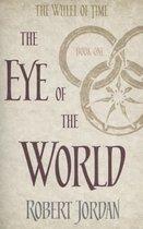 (01): Eye of the World