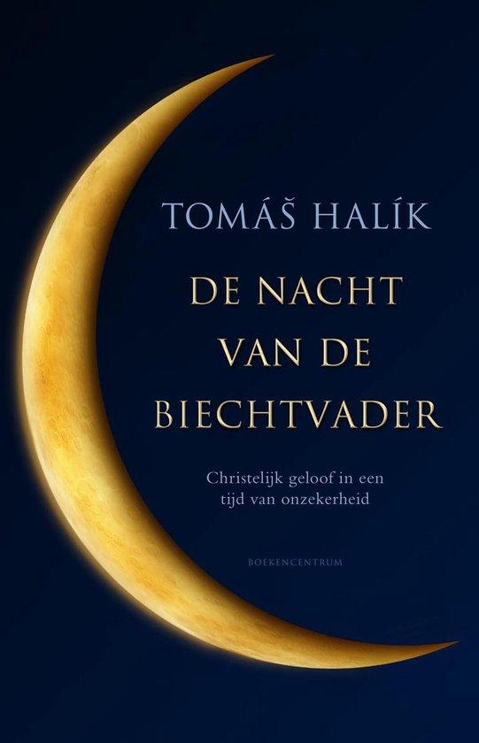 De nacht van de biechtvader - Tomas Halik | Fthsonline.com