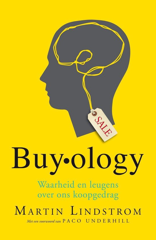 Buy-ology - Martin Lindstrom | Readingchampions.org.uk