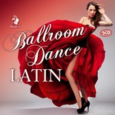 Ballroom Dance Latin