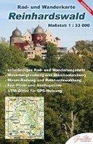 Reinhardswald 1 : 33 000