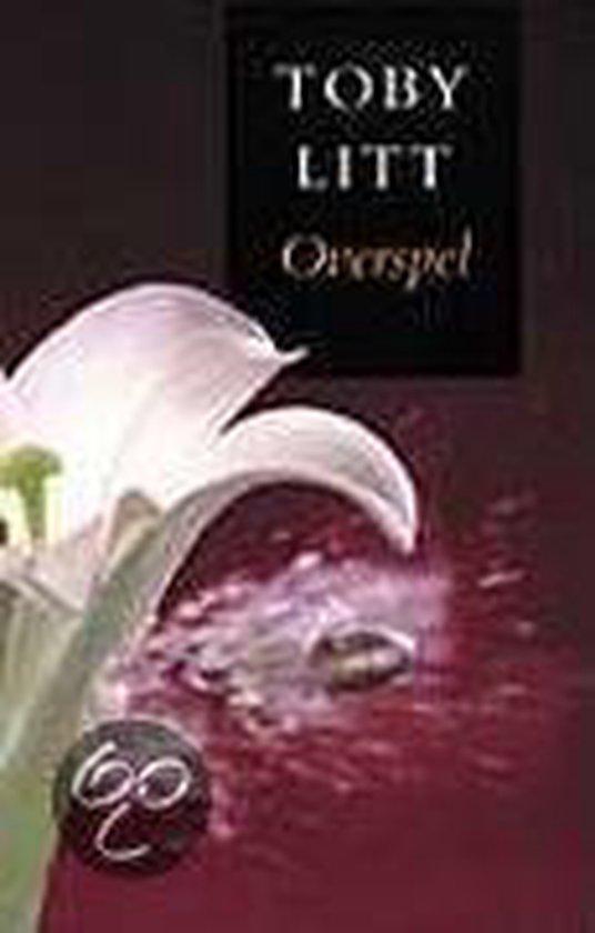 Overspel - Toby Litt |