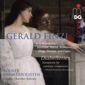 Finzi, Chamber Music