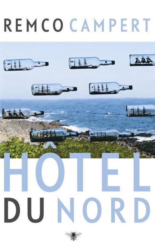 Hotel du Nord - Remco Campert | Fthsonline.com